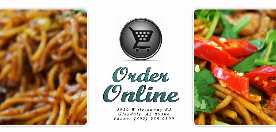 Delivery Chinese Food Glendale Az