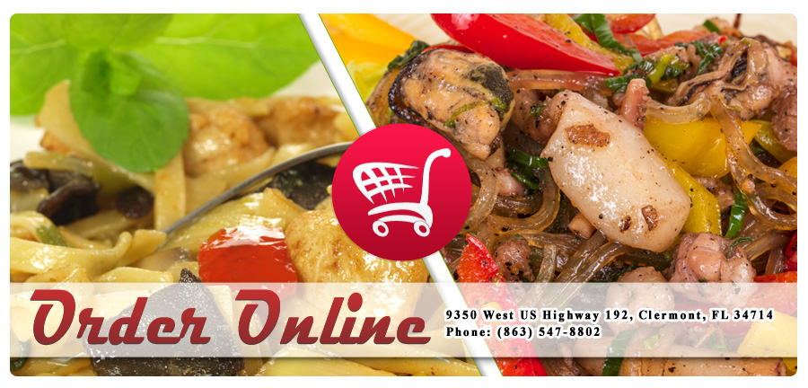Chinese Food Delivery Davenport Fl