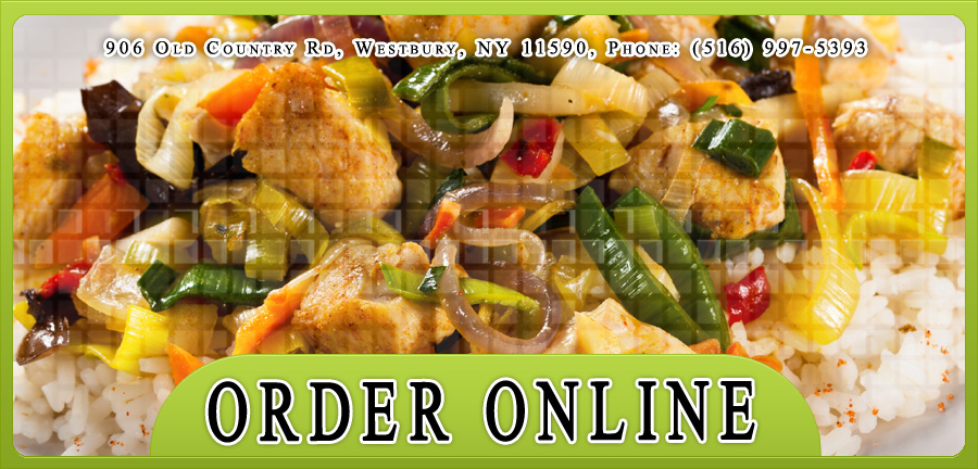 Chinese Food Westbury Ny