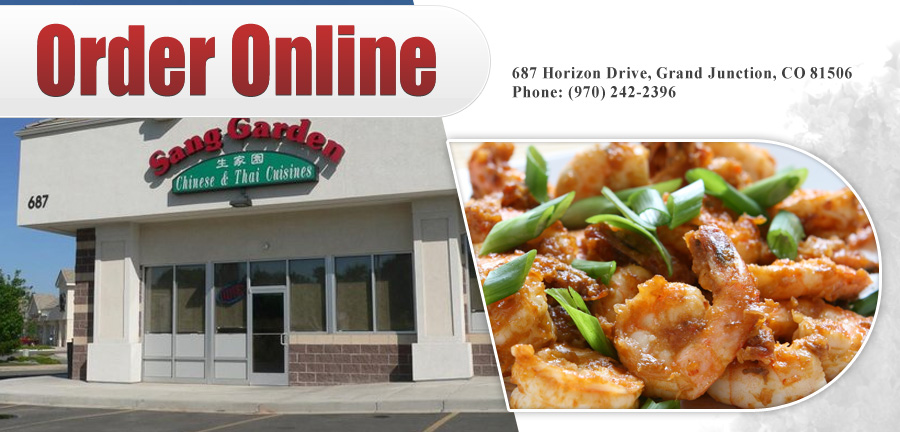Chinese Food Delivery Grand Junction Co Food