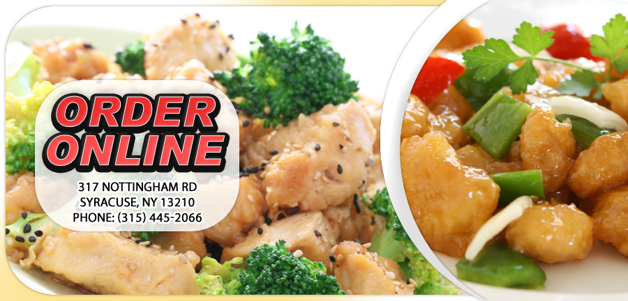 No. 1 Kitchen | Order Online | Syracuse, NY 13210 | Chinese