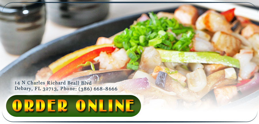 China 90 | Order Online | Debary, FL 32713 | Chinese