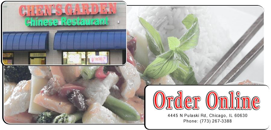 slideshow slideshow - Chens Garden