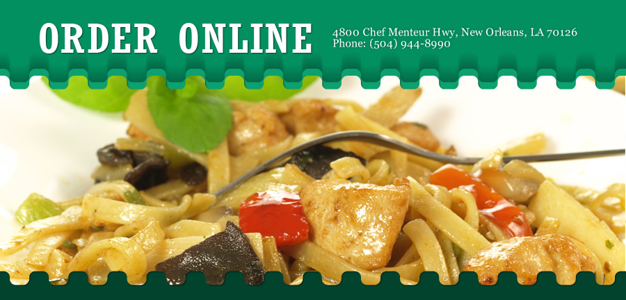 min moon chinese restaurant order online new orleans la 70126