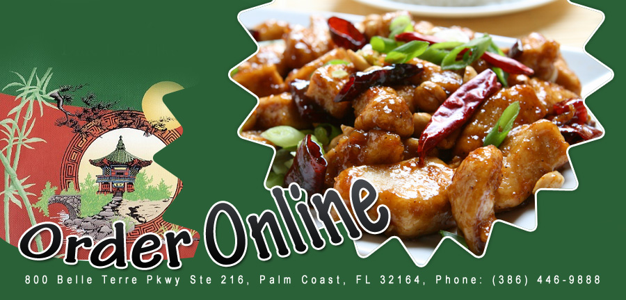Bamboo Creek China Bistro | Order Online | Palm Coast, FL 32164 ...