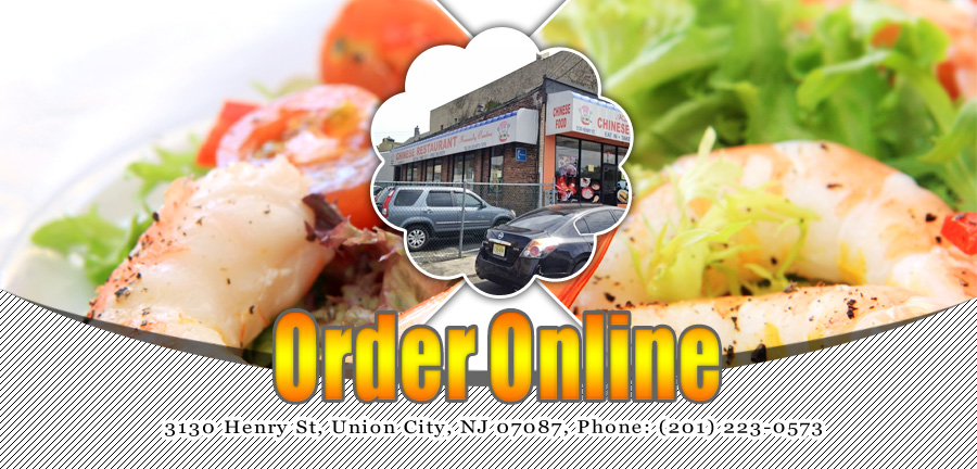 Chinese Food Restaurant In Union City Nj