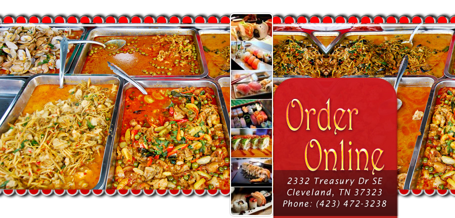 Marvelous New China Buffet Grill Order Online Cleveland Tn Beutiful Home Inspiration Ponolprimenicaraguapropertycom