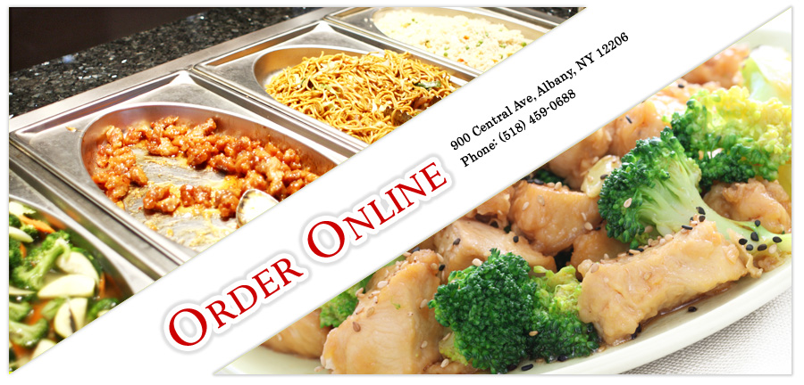 Chinese Food Albany Ny Order Online