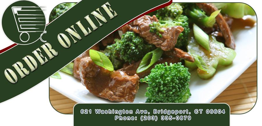 Happy House Chinese Restaurant Menu