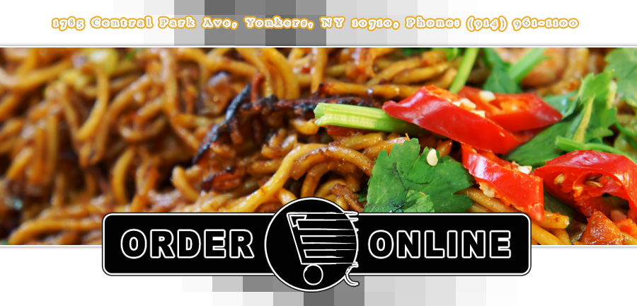 Yonkers Chinese Food Delivery