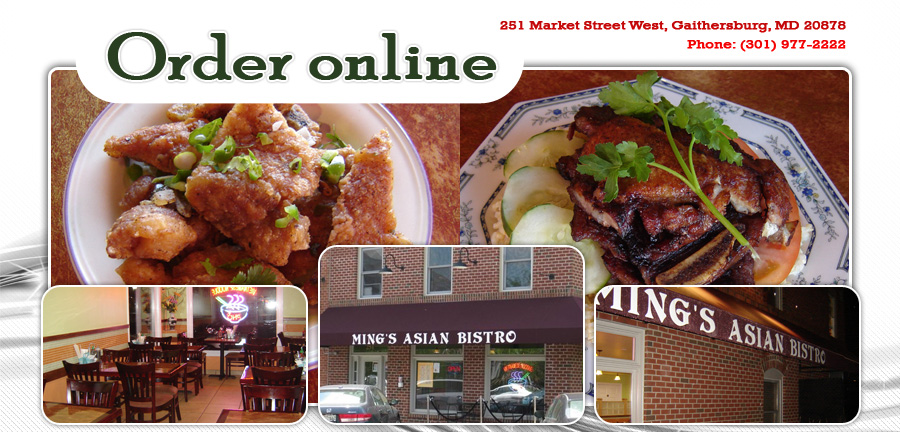 Asian meat street online
