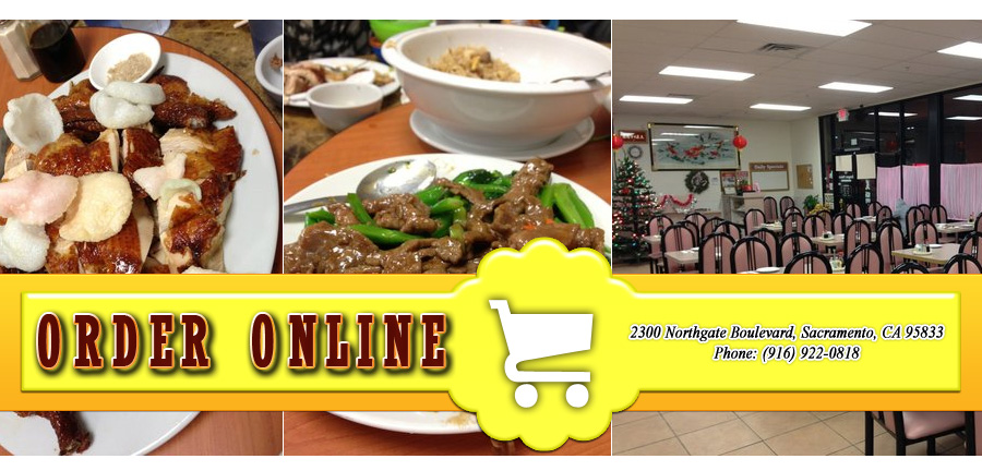 Dragon Palace Chinese Restaurant Order Online Sacramento