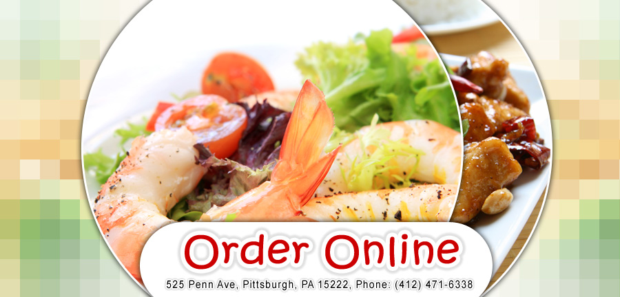 Chinese Food Delivery Pittsburgh Pa Food