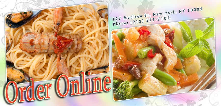 Chinese Food Madison Food