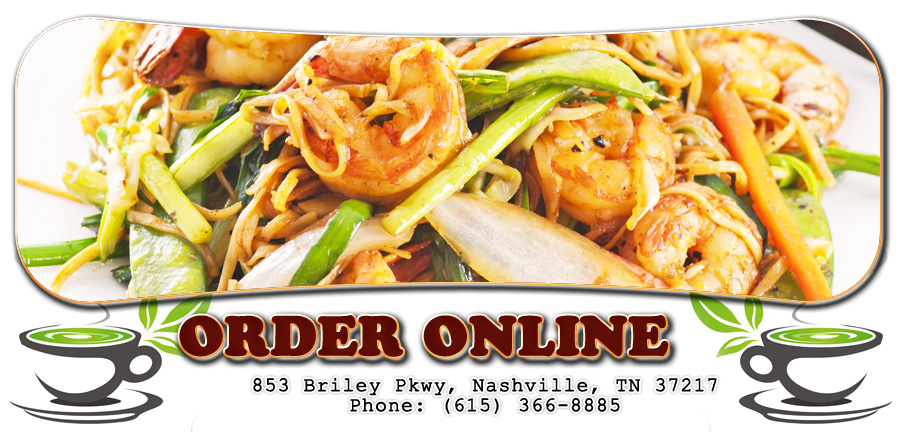 Chinese Food Restaurant In Franklin Tn