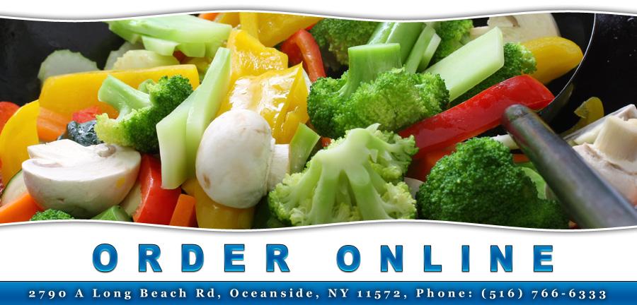 Spring Garden   Order Online   Oceanside, NY 11572   Chinese