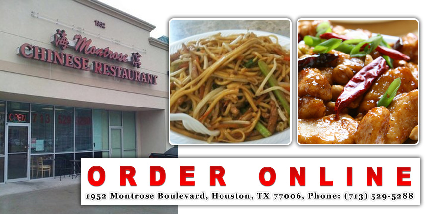 Chinese Restaurants Open On Christmas In Houston