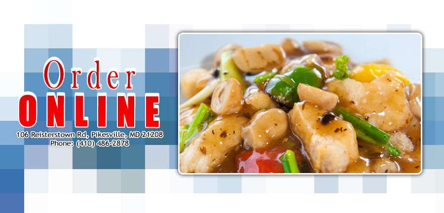 No. 1 Chinese Kitchen | Order Online | Pikesville, Md 21208 | Chinese
