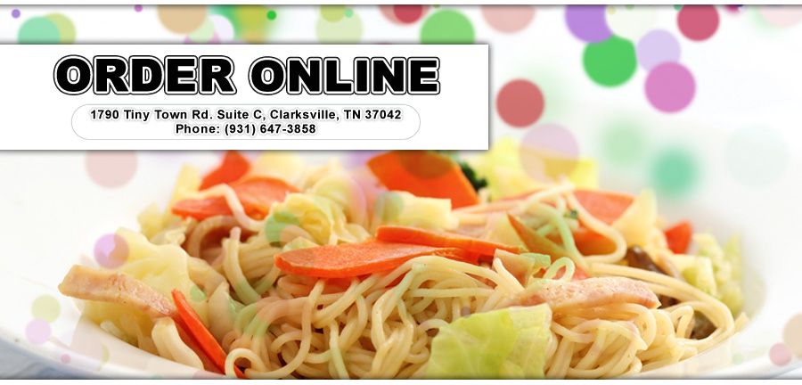 Number One Chinese Restaurant Order Online Clarksville Tn 37040