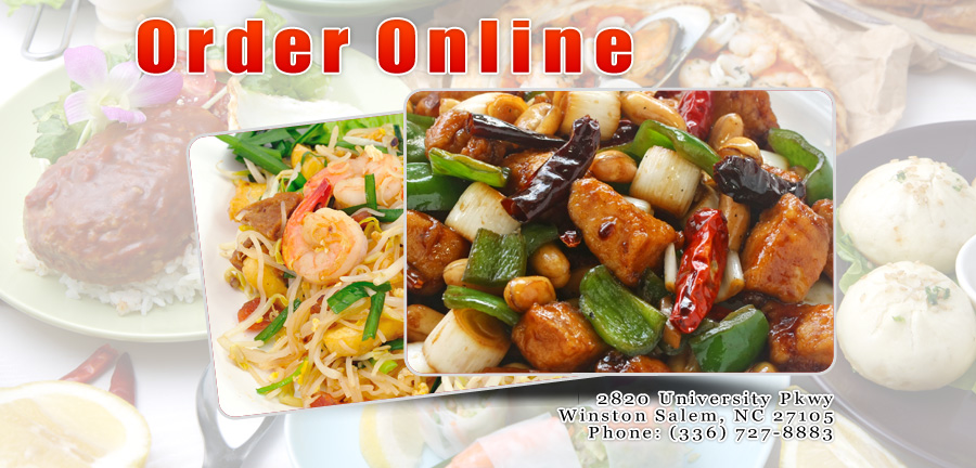 No 1 Chinese Restaurant Order Online Winston M Nc 27105