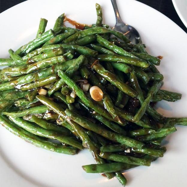 Szechuan-String-Beans