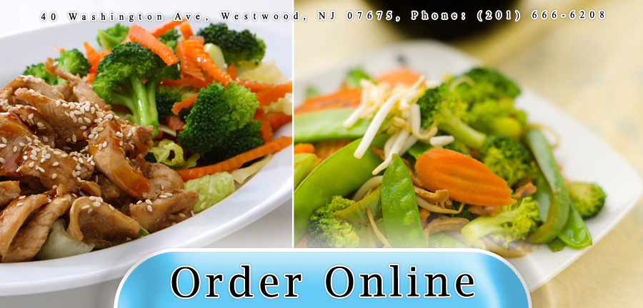 Chinese Restaurant In Westwood Nj