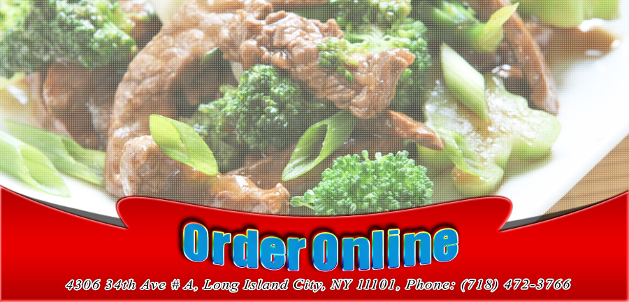 King Garden Restaurant | Order Online | Long Island City, NY 11101 ...