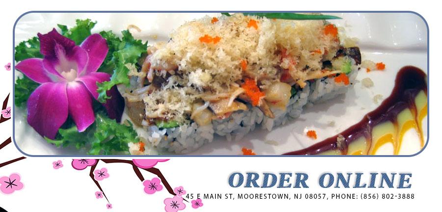 Akira Ii Order Online Moorestown Nj 08057 Sushi