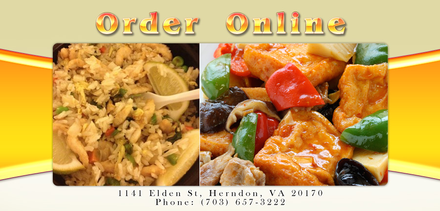 Centreville Chinese Food Delivery