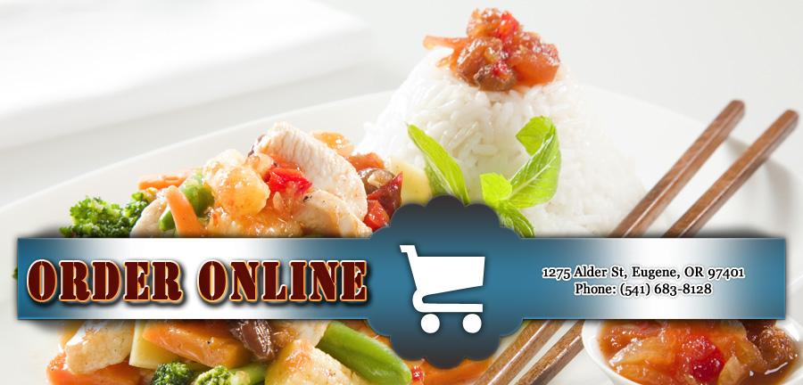 Maple Garden Order Online Eugene Or 97401 Chinese