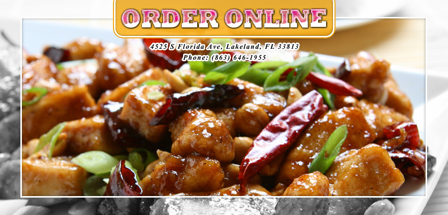 Chinese Food Lakeland Fl