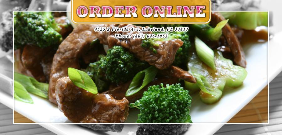 Hunan Restaurant | Order Online | Lakeland, FL 33813 | Chinese