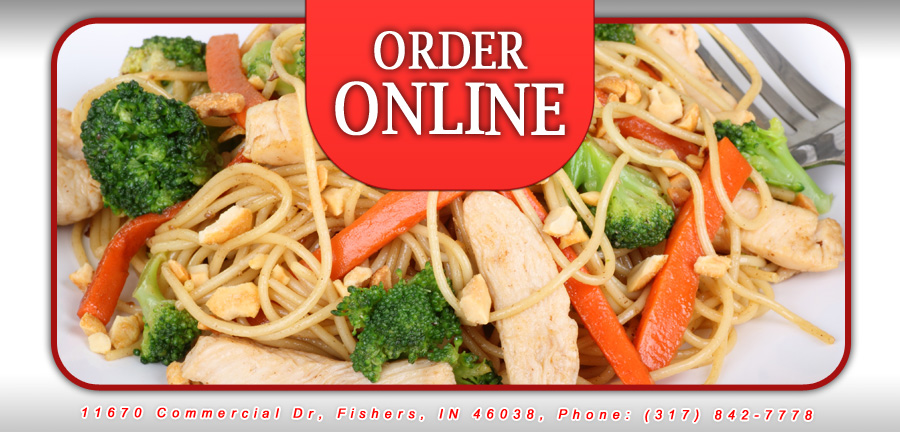 Chinese Food Fishers Indiana Delivery Food