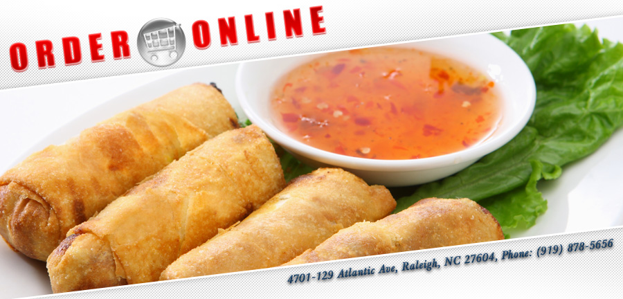 Wang\'s Kitchen | Order Online | Raleigh, NC 27604 | Chinese