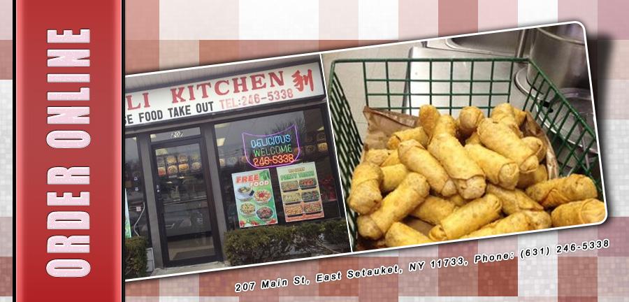 Kai Li Chinese Kitchen Order Online East Setauket Ny