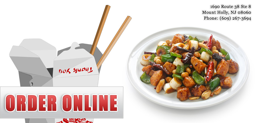 Kawah Chinese Restaurant Order Online Mount Holly Nj 08060