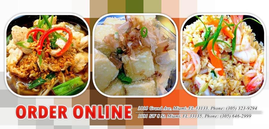 asian thai kitchen sushi order online miami fl 33133 thai rh asianthaikitchenmiami com Fort Lauderdale Asian Kitchen Owatonna Menu