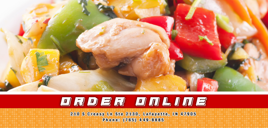 En Lai Chinese Kitchen B | Order Online | Lafayette, In 47905