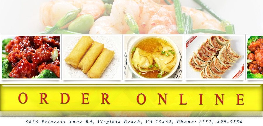 Chinese Food Delivery In Miami Beach