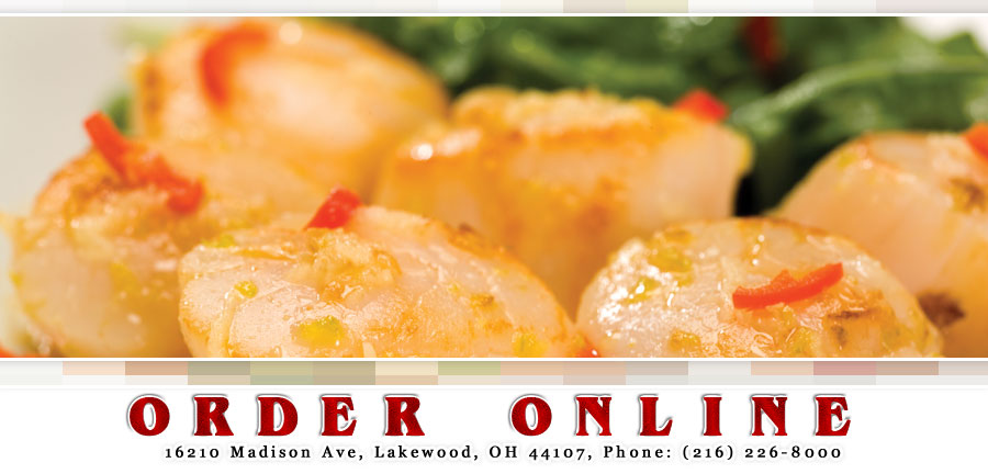 New China King Order Online Lakewood Oh 44107 Chinese