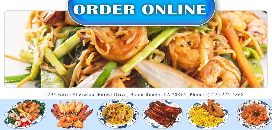 chinese food delivery baton rouge food. Black Bedroom Furniture Sets. Home Design Ideas