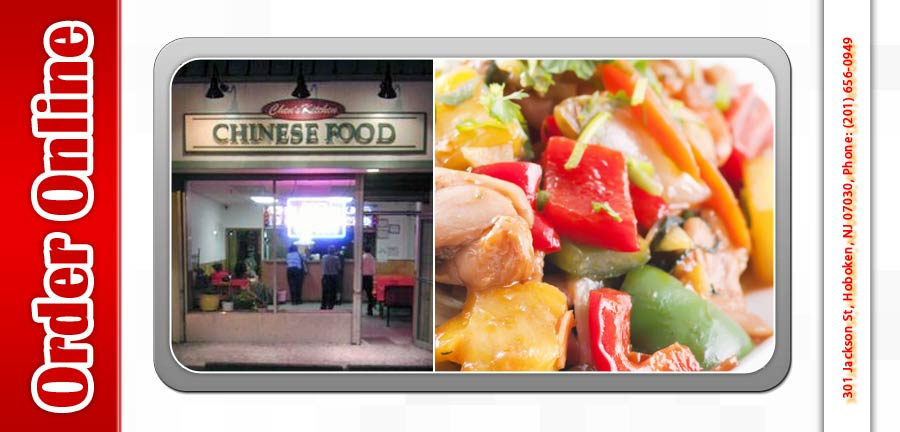 Chen's Kitchen | Order Online | Hoboken, NJ 07030 | Chinese