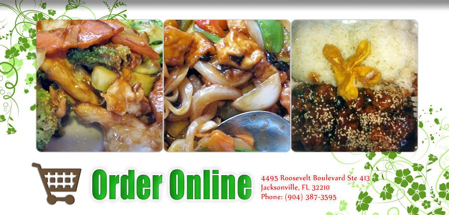 Golden China Restaurant Jacksonville Fl