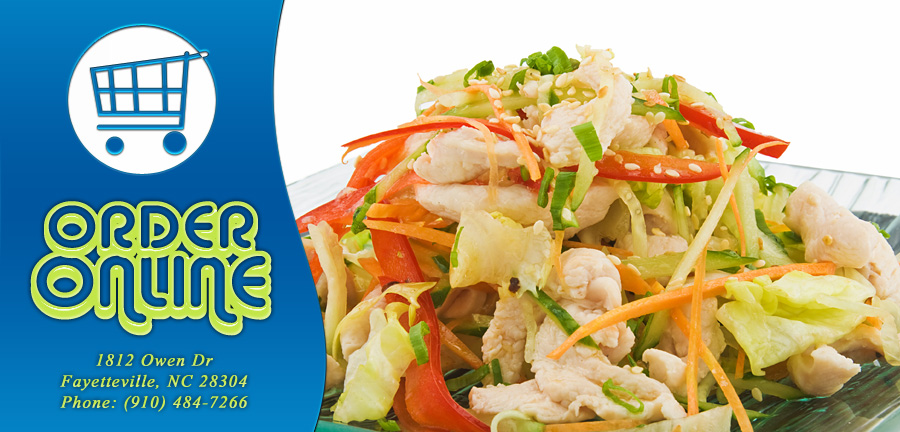 Fujo S Chinese Restaurant Order Online Fayetteville Nc 28304