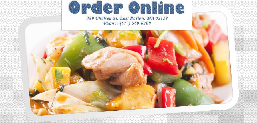 Chinese Dragon | Order Online | East Boston, MA 02128 | Chinese