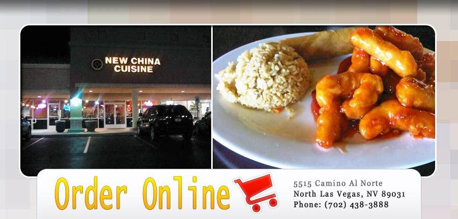New China Cuisine Order Online North Las Vegas Nv 89031 Chinese