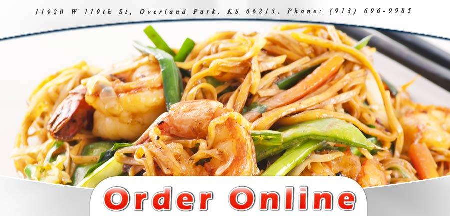 Food Delivery Overland Park Ks Food