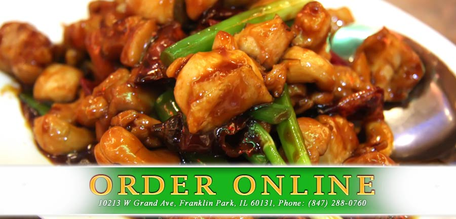 Chinese Food Delivery Westport Kansas City