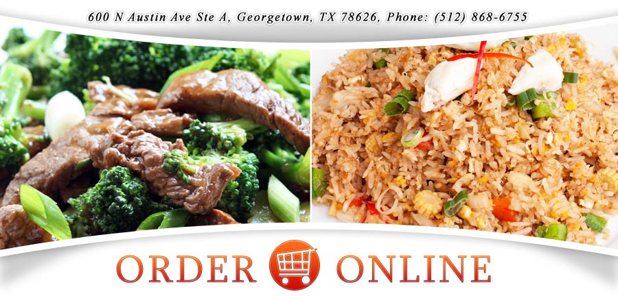 Order Online Chinese Food Food