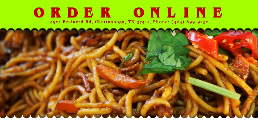 Best Chinese Food In Chattanooga Tn
